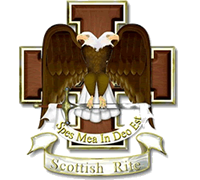 Scottish Rite Double Eagle