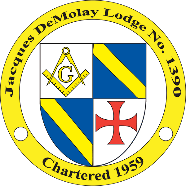 Jacques DeMolay Lodge #1390 Called Meeting